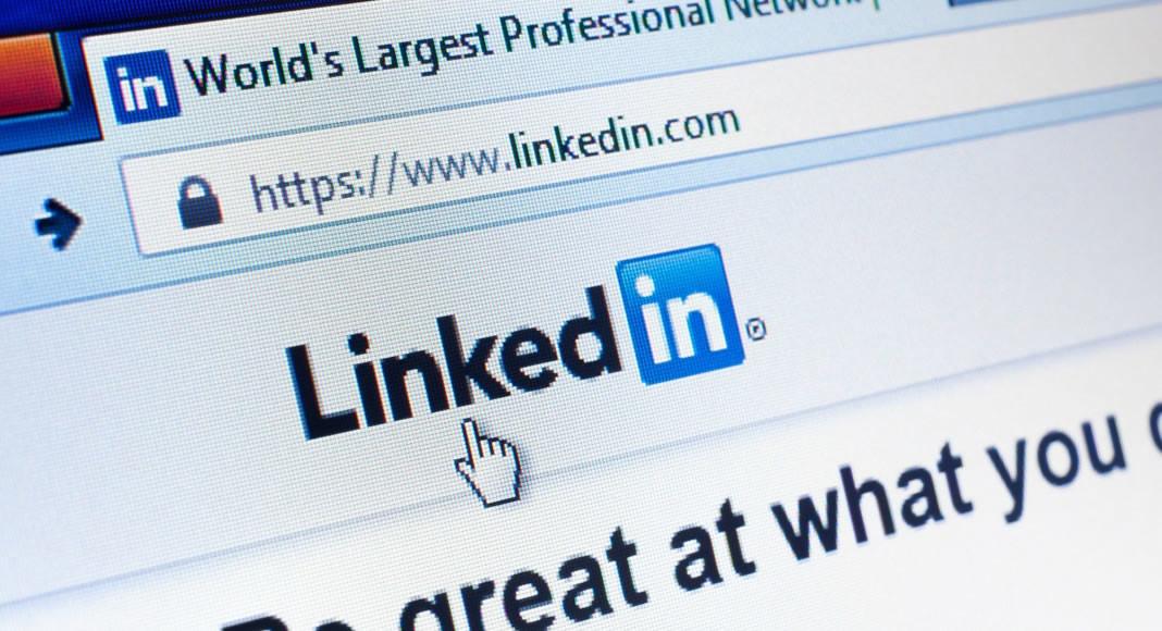 Curso de Marketing Pessoal no LinkedIn
