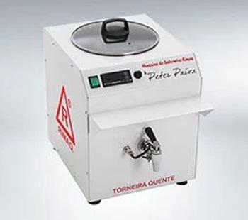 Máquina de Fazer Sabonetes