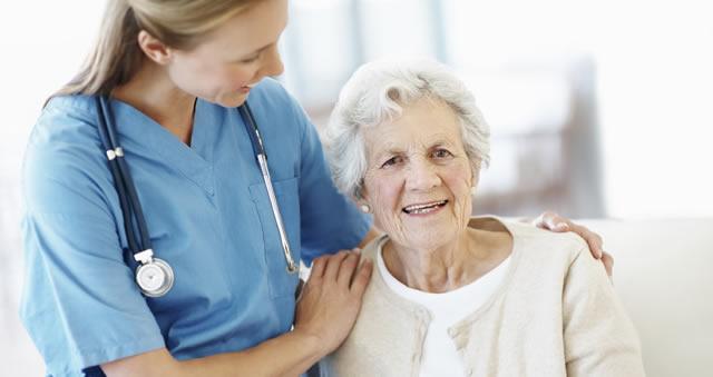 Como criar uma empresa de cuidadores de idosos