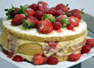 Veja neste artigo como ganhar dinheiro vendendo naked cake, um tipo de bolo que caiu no gosto do brasileiro e vem sendo destaque em festas de aniversário, eventos e festas de casamento. Veja como faturar alto fazendo naked cake.