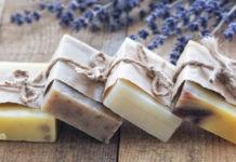 Como vender sabonetes artesanais na Internet