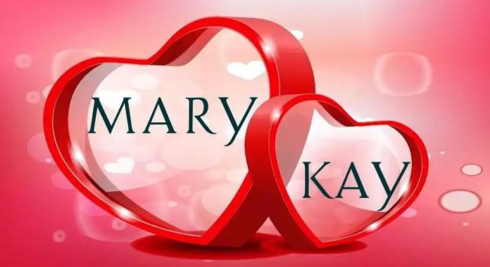 Como ser consultora Mary Kay