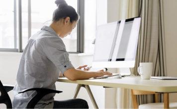 Como montar um escritório em casa