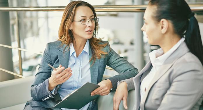 Definição de coaching de carreira