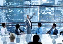 Segredos dos líderes de sucesso