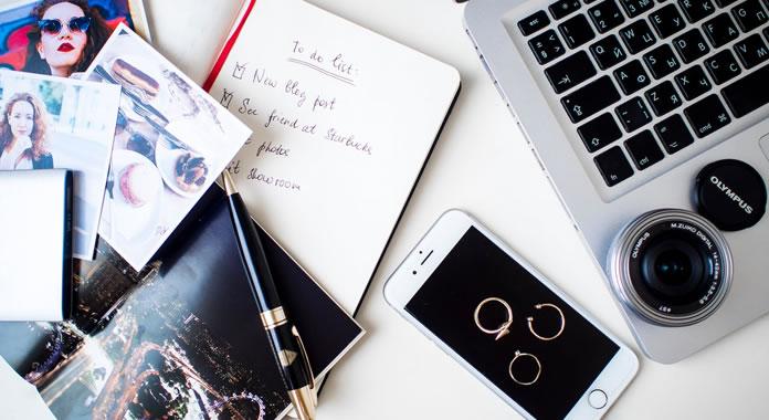 Como ser uma blogueira de sucesso